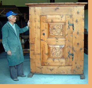 Home page valtellina antichit restauri la vetrina del mobile antico - Immagini mobili antichi ...