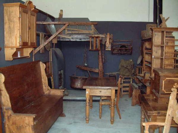 Mobili da cucina antichi ~ Mobilia la tua casa