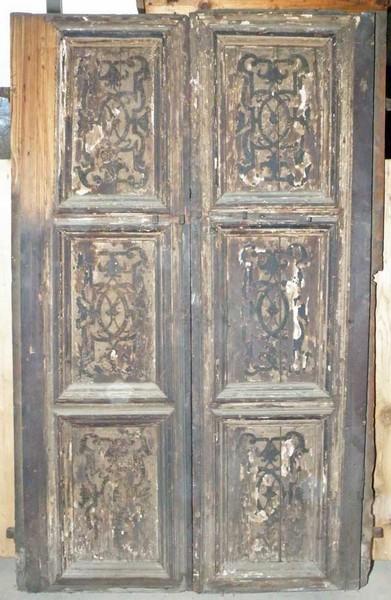 Restauro e ripristino mobili vecchi da restaurare for Vendita mobili da restaurare